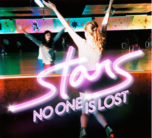 Stars Announce New Album <em>No One Is Lost</em>