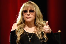 Stevie Nicks Joins <em>The Voice</em> As Adviser