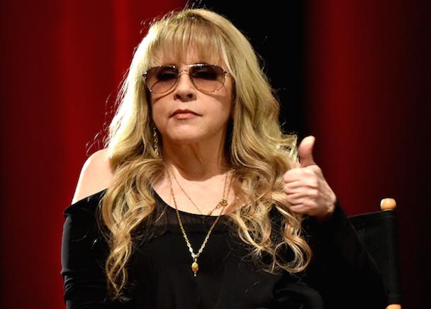 Stevie Nicks Joins The Voice As Adviser