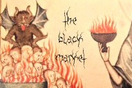 The Black Market: The Month In Metal – July 2014