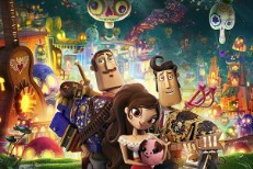 Mariachi Radiohead Cover Featured In Animated Day Of The Dead Movie <em>Book Of Life</em>