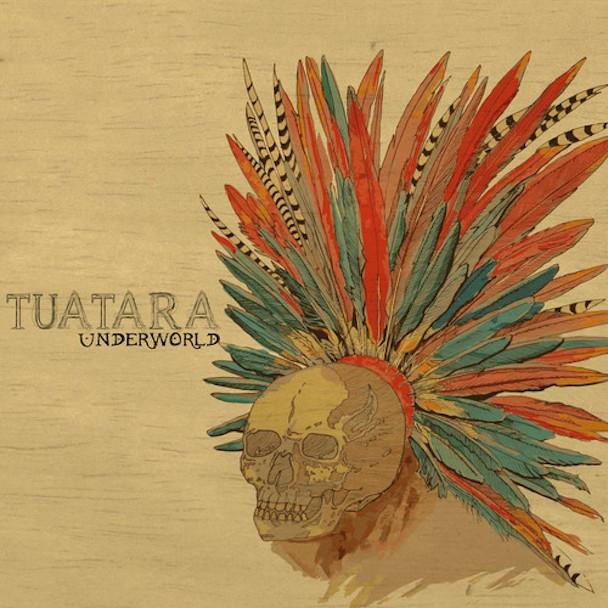 """Tuatara - """"Snakecharmer"""""""