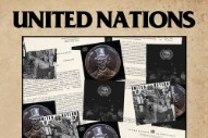"United Nations – ""United Nations Vs. United Nations"""