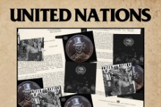 United Nations - The Next Four Years