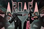 "AroarA – ""#4″ (Stereogum Premiere)"