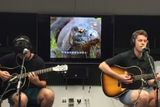 Stream You Blew It!'s Acoustic Session For WTSR