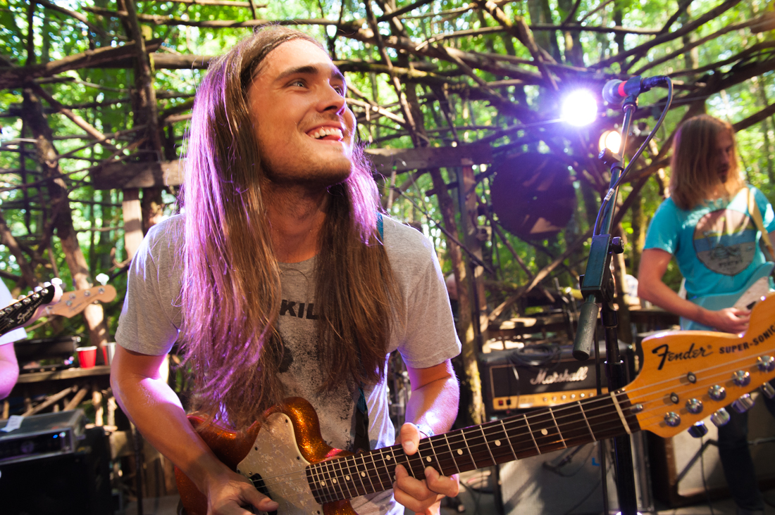 Photos: Pickathon 2014