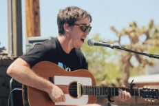 Photos: Woodsist Festival Pioneertown 2014