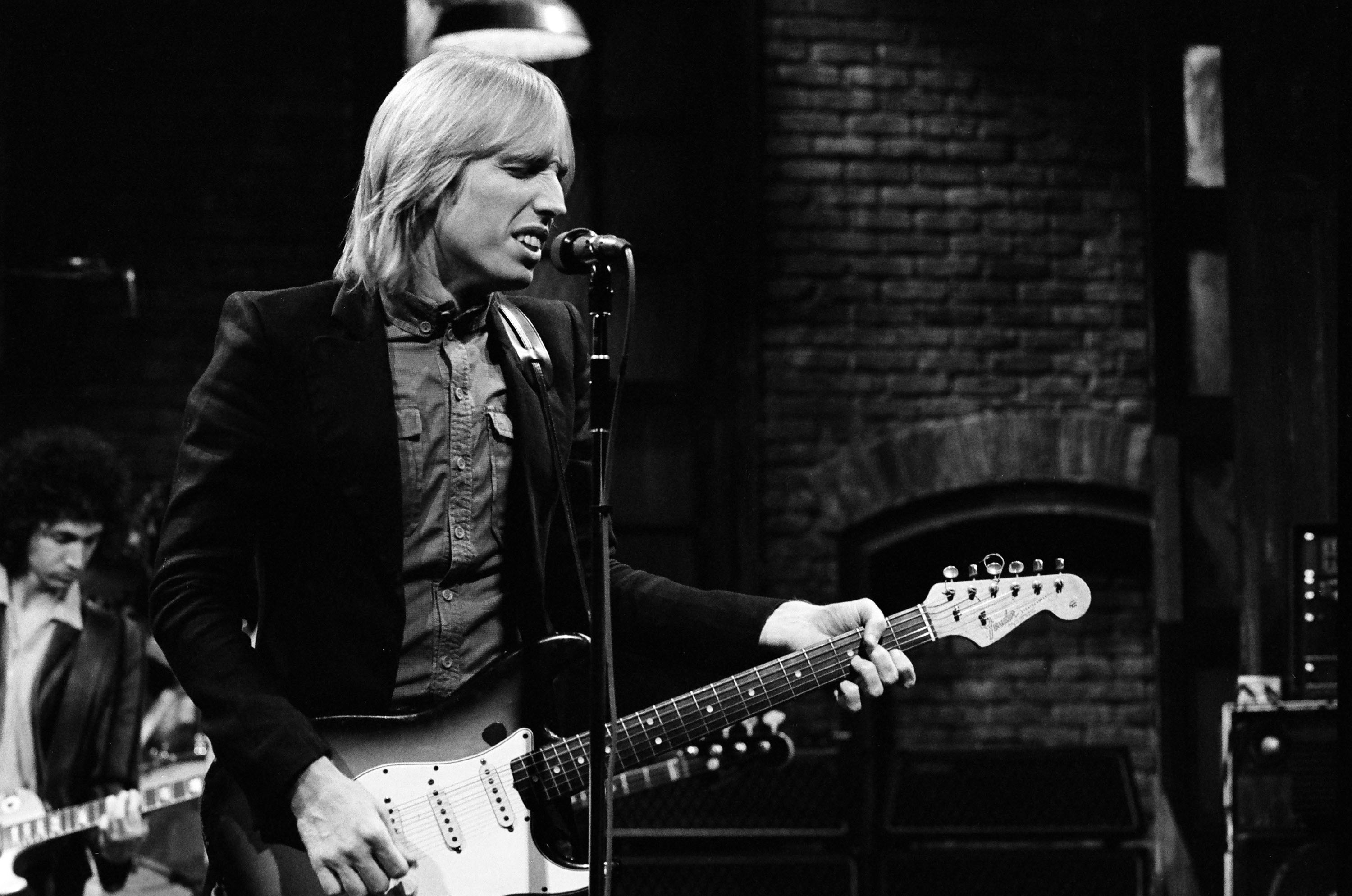 Tom Petty Albums From ...