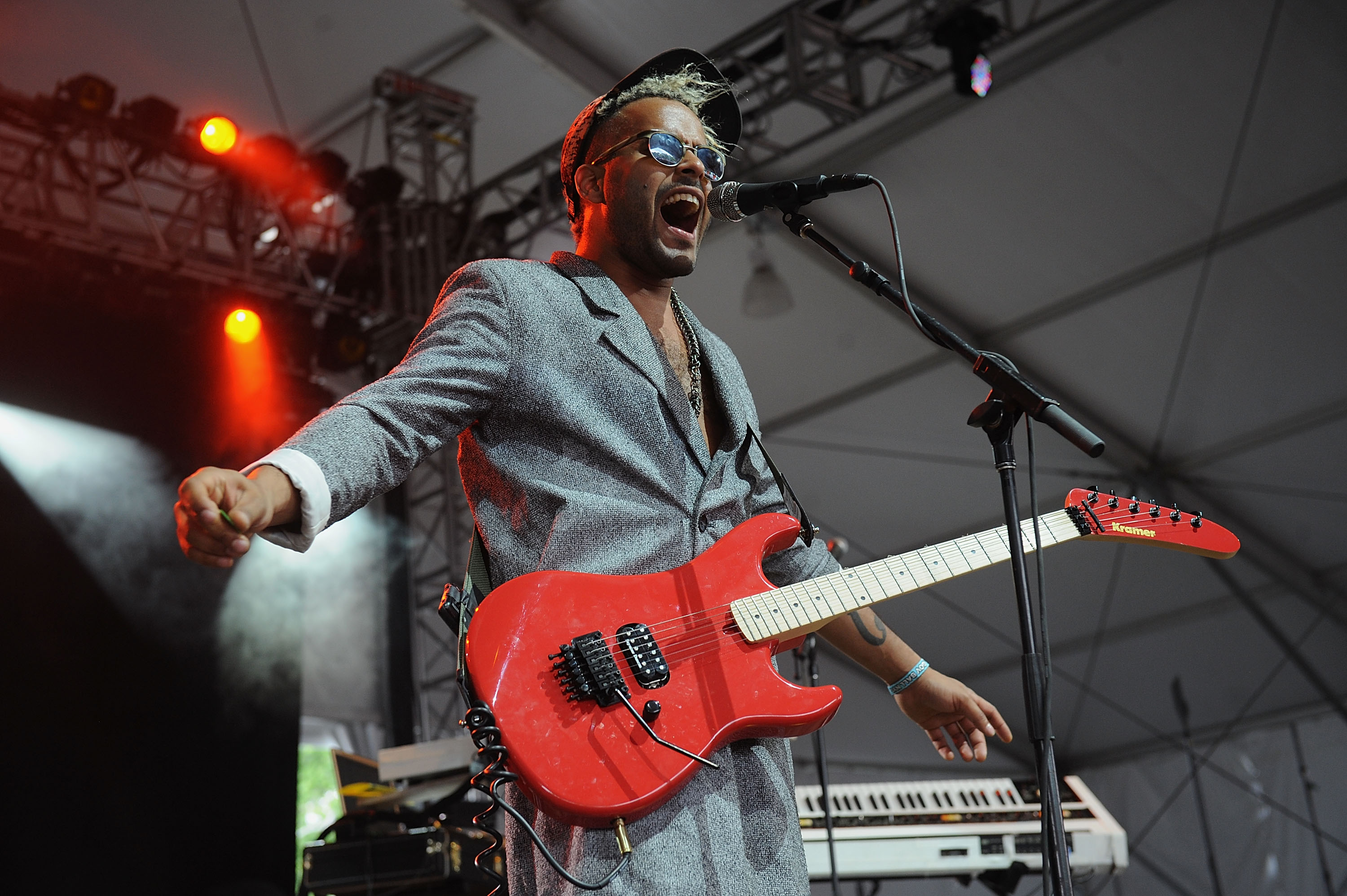 Twin Shadow Postpones North American Tour
