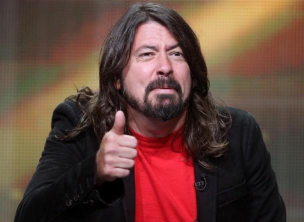 Foo Fighters Finish &#8220;Epic&#8221; 8th Album, Set <em>Sonic Highways</em> Premiere