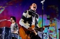 Watch Arcade Fire Cover Huey Lewis&#8217; <em>Back To The Future</em> Song &#8220;Back In Time&#8221;