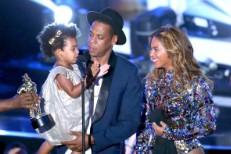 Beyoncé @ 2014 MTV Video Music Awards