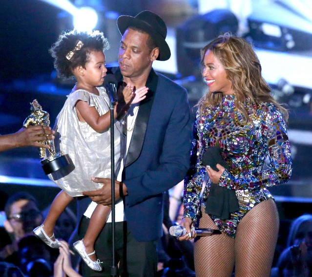 Beyoncé @ 2014 MTV Video Music Awards