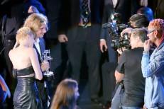 Miley Cyrus @ 2014 MTV Video Music Awards