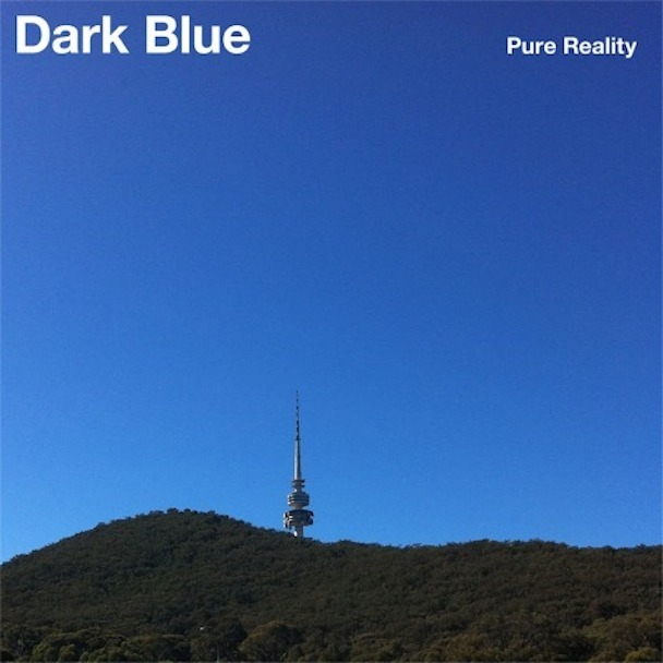 "Dark Blue – ""Here On My Street"" (Stereogum Premiere)"