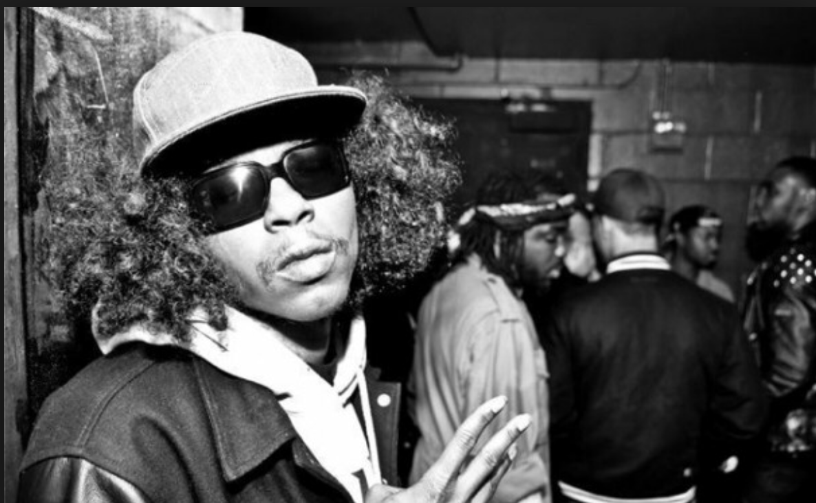 """Ab-Soul – """"To The Max"""""""