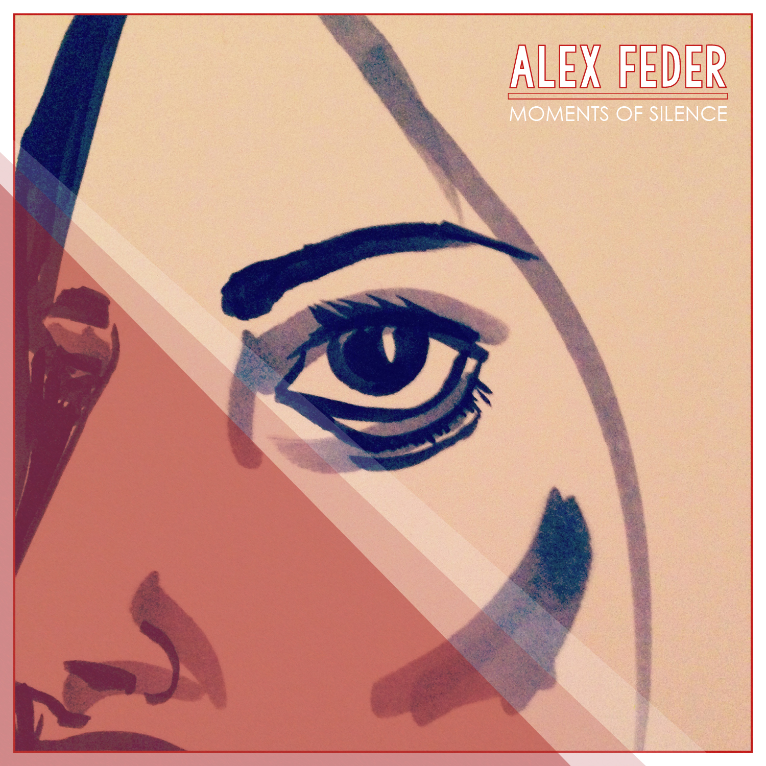 """Alex Feder – """"Moments Of Silence"""" (Stereogum Premiere)"""