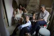 "Blonde Redhead – ""The One I Love"""