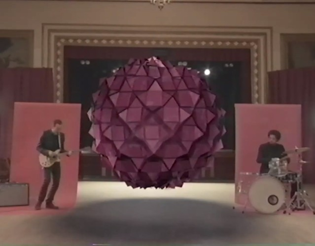 "Broken Bells - ""Control"" video"