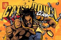 Busta Rhymes - The Clash