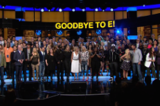 "Watch Dave Grohl, 50 Cent, Miley Cyrus, Sammy Hagar, & Others Send Off Chelsea Handler In An Epic ""We Are The World"" Parody"