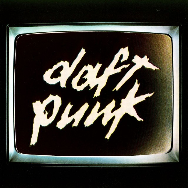 Daft Punk - Human After All Remixes