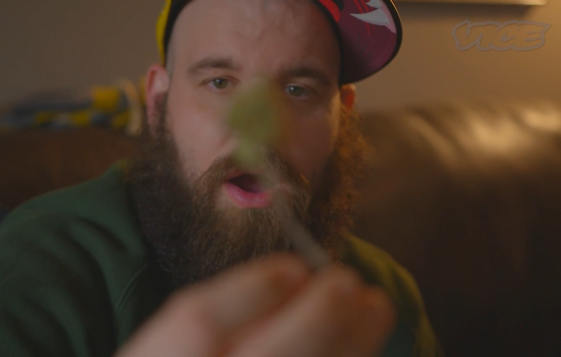 Watch The Trailer For Fucked Up Frontman Damian Abraham's Weed Documentary
