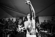 Death From Above 1979 at SXSW, by Graeme Flegenheimer