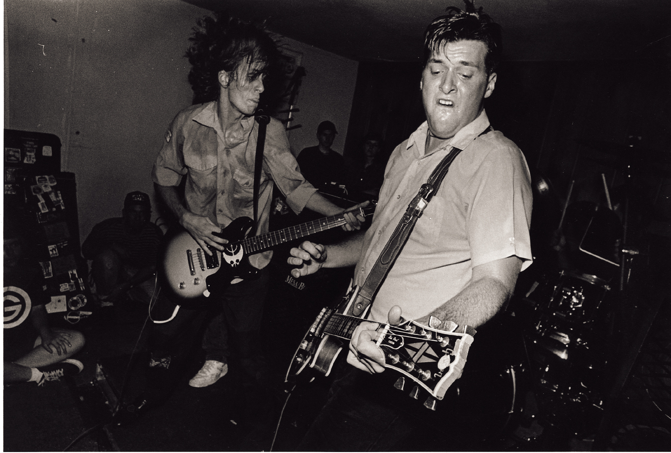 Drive Like Jehu Are Playing A Free Reunion Show This Month