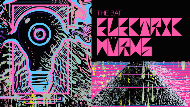"Electric Würms – ""The Bat"""