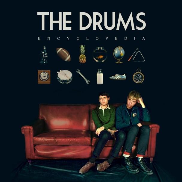 Watch The Drums&#8217; <em>Encyclopedia</em> Album Sampler