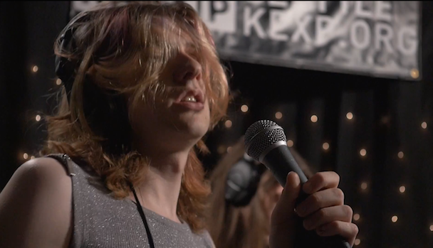 Watch Foxygen Play Four New Songs On KEXP