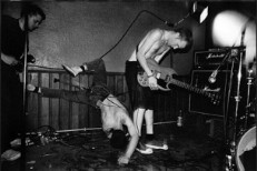 Fugazi To Release Their First Demo