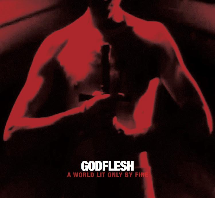 "Godflesh – ""New Dark Ages"""