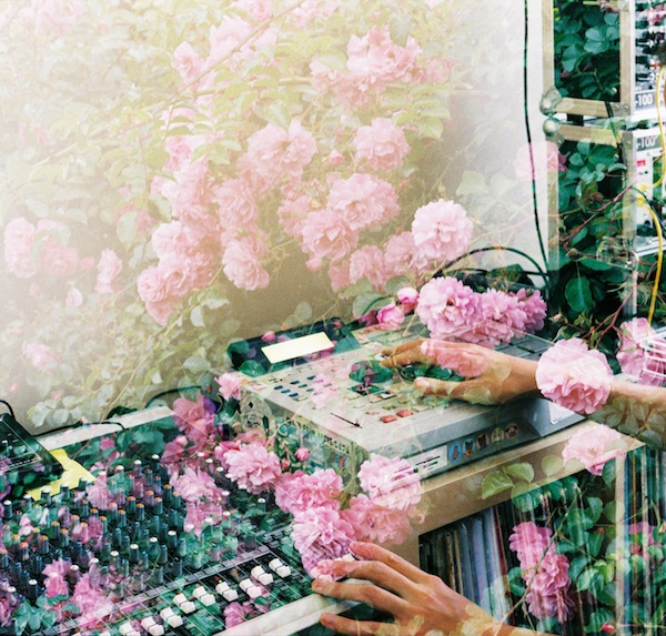 "Gold Panda – ""Clarke's Dream"""