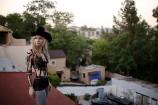 Check Out Grimes' Rodarte Playlist Feat. The Cranberries, Roy Orbison, & J.Lo