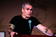 Henry Rollins Criticizes Robin Williams And Other Suicide Victims In Controversial Editorial