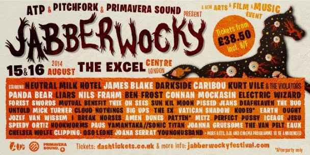 Jabberwocky Festival Canceled Three Days Before Start