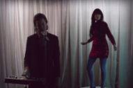 "Jack Ladder & The Dreamlanders – ""Come On Back This Way"" (Feat. Sharon Van Etten) Video (Stereogum Premiere)"