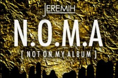 Mixtape Of The Week: Jeremih <em>N.O.M.A. (Not On My Album)</em>