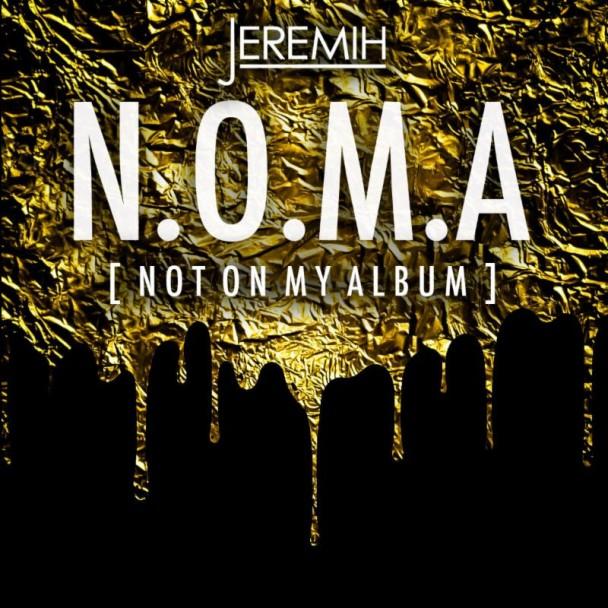 Mixtape Of The Week: Jeremih <em>N.O.M.A. (Not On My Album)</em>