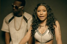 "Juicy J – ""Low"" (Feat. Nicki Minaj, Lil Bibby & Young Thug) Video"