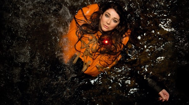 Kate Bush Asks Fans To Leave Their Cameras At Home