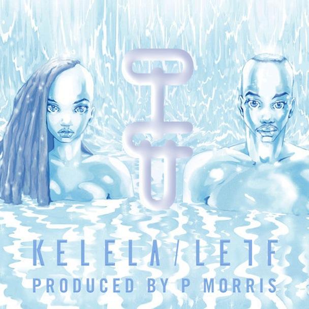 """Kelela – """"OICU"""" (Feat. Le1f)"""