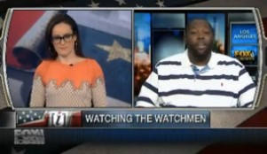 Killer Mike on Fox News