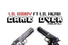 "Lil Bibby - ""Game Over"""