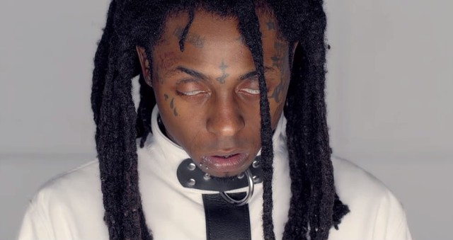 "Lil Wayne - ""Krazy"" video"
