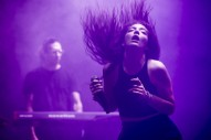 Osheaga 2014: Lorde, The Replacements, HAIM, Nick Cave & The Bad Seeds, & More