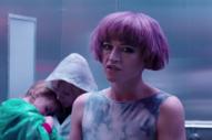 "Megan Washington – ""Limitless"" Video (Stereogum Premiere)"